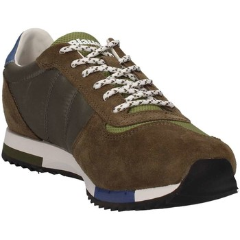 Chaussures Homme Baskets basses Blauer 8SQUINCY01/NYL Sneakers Homme vert