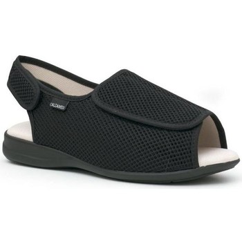 Chaussures Mules Calzamedi Chaussures  confortable e BLACK