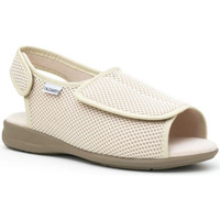 Chaussures Femme Chaussons Calzamedi Chaussures  confortable e BEIGE