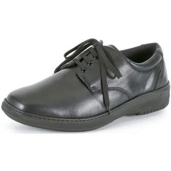 Chaussures Homme Derbies Calzamedi PLANTILLAS H BLACK