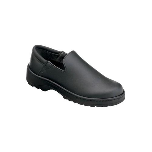 Chaussures Mocassins Calzamedi Toilettes unisexes NOIR