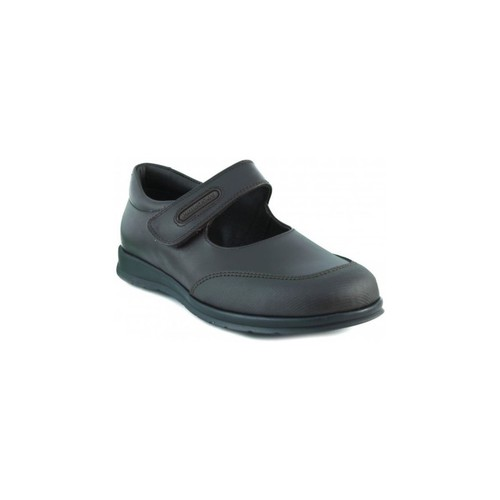 Chaussures Fille Ballerines / babies Pablosky Chaussures  Collegiate BRUN