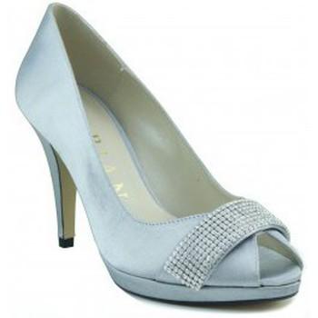 Chaussures Femme Escarpins Marian chaussure de partie talon GRIS