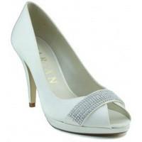Chaussures Femme Escarpins Marian chaussure de partie talon BLANC