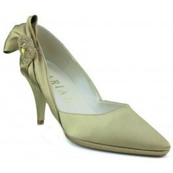 Chaussures Femme Escarpins Marian partie soulier de satin femme DOR
