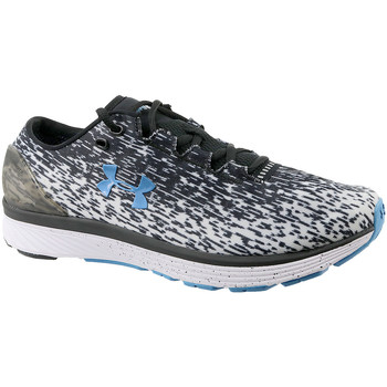 Chaussures Homme Running / trail Under Armour Charged Bandit 3 Ombre  3020119-002