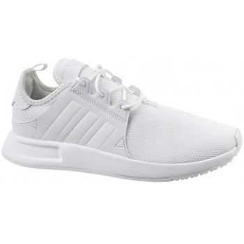 Chaussures Enfant Baskets basses adidas Originals X_PLR J CQ2964 Białe