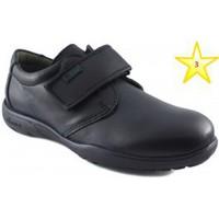 Chaussures Garçon Derbies Gorila Chaussures GORILLA Collegiate NOIR