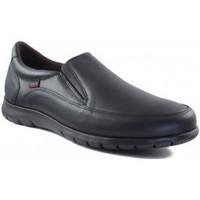 Chaussures Homme Mocassins CallagHan GRASO SUN EXTRALIGHT M NOIR