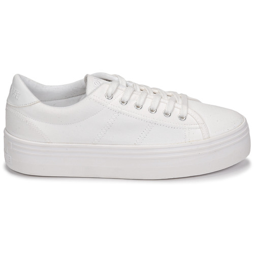 Basses Baskets Blanc No Plato Sneaker Name Femme v0yNnwO8m
