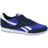 Chaussures Homme Baskets basses Reebok Sport Royal CL Jogger 2 bleu