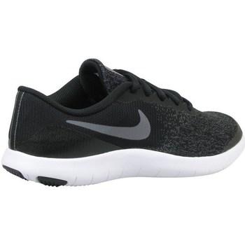Chaussures Enfant Baskets basses Nike Flex Contact GS Noir