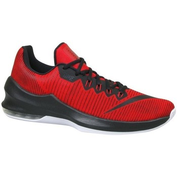 Chaussures Homme Baskets basses Nike Air Max Infuriate 2 Low rouge