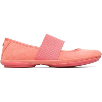 Chaussures Femme Ballerines / babies Camper Right  21595-114 rose
