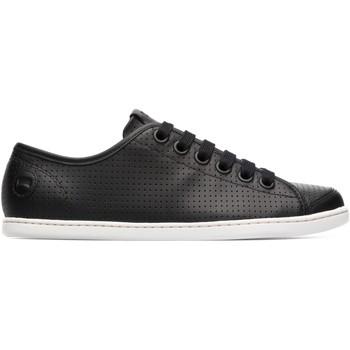 Chaussures Femme Baskets mode Camper Uno  21815-047 noir