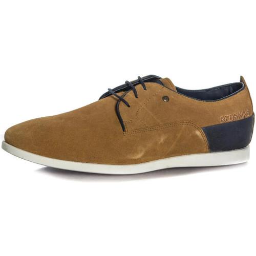 Chaussures Redskins Chaussures à lacets Mistral cognac marine CNJPVrf