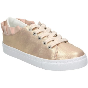 Chaussures Fille Richelieu Gioseppo 44038 ROSE