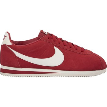 Chaussures Homme Baskets mode Nike - Baskets  Classic Cortez SE - 902801 rouge