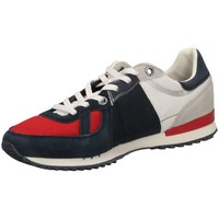 Chaussures Homme Running / trail Pepe jeans TINKER 1973 bleu