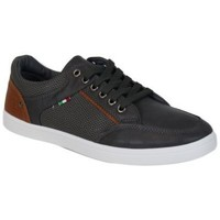 Chaussures Homme Baskets basses Kebello Baskets gris