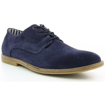 Chaussures Homme Richelieu Kickers BACHALCIS Marine