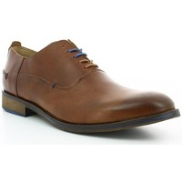Chaussures Homme Derbies Kickers DARUBB Camel Fonce