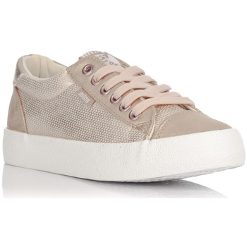 Chaussures Baskets basses MTNG 69239 rose