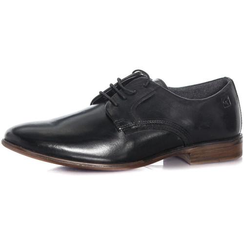 Richelieu € 00 Chaussures Noir Redskins 79 Homme Neska 3qR4L5Aj