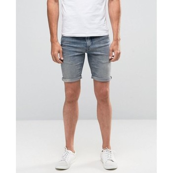 Vêtements Homme Shorts / Bermudas Minimum SAMDEN Bleu