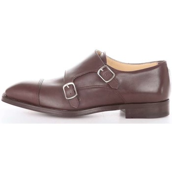Chaussures Homme Derbies Ervhe Odbas RO05 Chaussures classiques Homme brun brun
