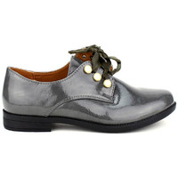 Chaussures Femme Ballerines / babies Cendriyon Ballerines Gris Chaussures Femme Gris