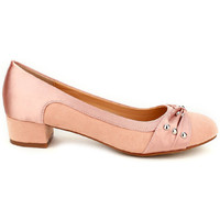 Chaussures Femme Escarpins Cendriyon Escarpins Rose Chaussures Femme, Rose