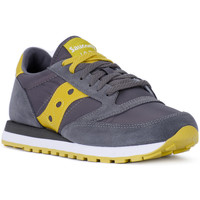 Chaussures Homme Baskets mode Saucony JAZZ CRACOAL GREEN Grigio