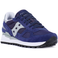 Chaussures Homme Baskets mode Saucony SHADOW ORIGINAL W Blu