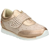 Chaussures Fille Baskets basses Xti 55458 ROSE
