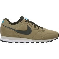 Chaussures Baskets basses Nike Men's  MD Runner 2 Shoe VERDE