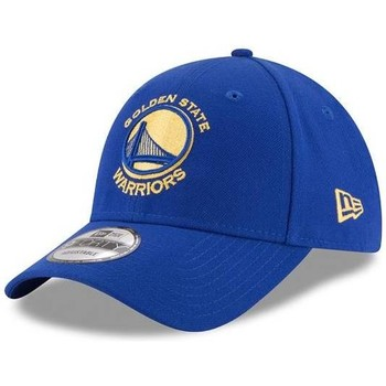 Accessoires textile Homme Casquettes New Era Golden State Warriors The League Bleu