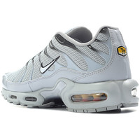 Chaussures Homme Baskets basses Nike Air Max Plus - Ref. 852630-021 Gris