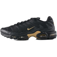 Chaussures Homme Baskets basses Nike Air Max Plus - Ref. 852630-022 Noir