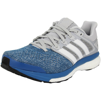 Chaussures Homme Running / trail adidas Originals SUPERNOVA GLIDE 8 Chaussures de Running Homme Torsion gris