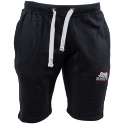 Vêtements Homme Shorts / Bermudas Penn SWEAT SHORT Short Homme grau