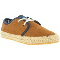 Chaussures Enfant Espadrilles Pepe jeans PBS10076 GAME Marrón