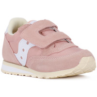 Chaussures Enfant Baskets basses Saucony JAZZ BABY Rosa