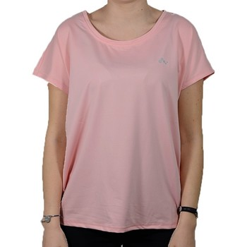 Vêtements Femme T-shirts manches courtes Only ONPAUBREESS LOOSE TRAINING TEE - OPUS T-shirt