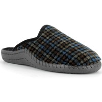 Chaussures Homme Chaussons Neles Mules hommes  - JH14124 Marine