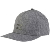 Accessoires textile Homme Casquettes Billabong Casquette  All Day Heather Stre - Dark Grey Heather Gris