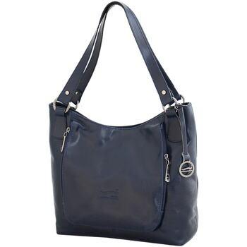 Sacs Femme Sacs porté épaule Marta Ponti Arizona 8105964 Azul