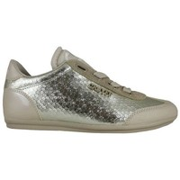 Chaussures Femme Baskets basses Cruyff recopa play soft gold Or