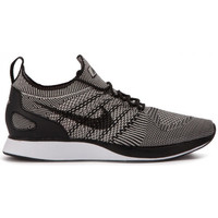 Chaussures Homme Baskets basses Nike Air Zoom Mariah Flyknit Racer - Ref. 918264-003 Gris