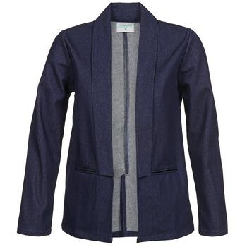 Vêtements Femme Vestes / Blazers Compania Fantastica AMANDA Marine